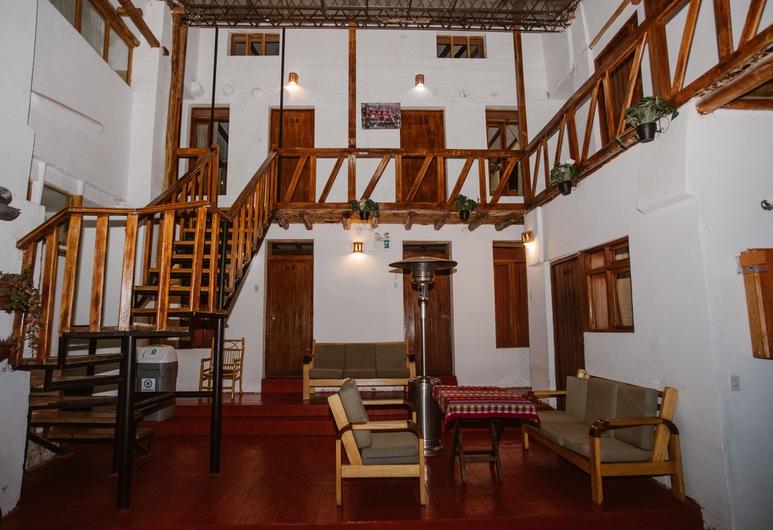 Hotel Casa Suecia, Cusco
