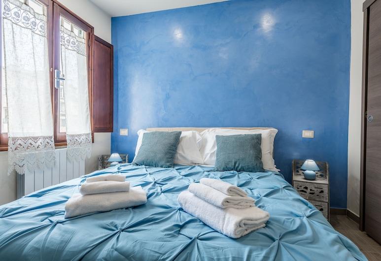 Dreamy Guelfa, Firenze, Appartamento, 2 camere da letto, Camera