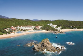 Picture of Dreams Huatulco - All Inclusive in Huatulco