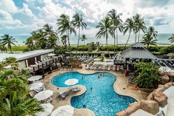 A(z) Alexander by Design Suites hotel fényképe itt: Miami Beach