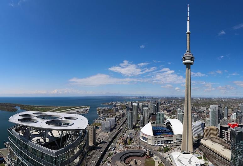Platinum Suites - Luxury Penthouse, Toronto