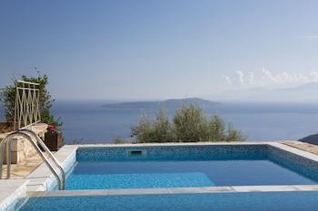 Imagen de Ionian View Villa en Lefkada