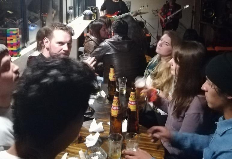 Casa Hospedaje Chaska Kawarina, Cusco, Hotel Bar