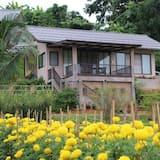 One - Bedroom Villa  - Svalir