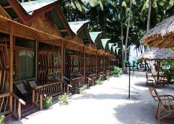 Nuotrauka: Holiday Inn Beach Resort, Havelock sala