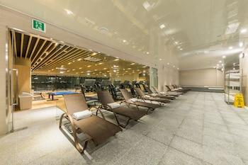 Image de Howard Johnson by Wyndham Incheon Airport à Incheon