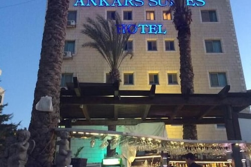 Ankars
