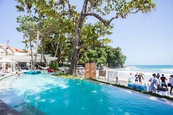 A(z) The Boathouse Phuket hotel fényképe itt: Karon