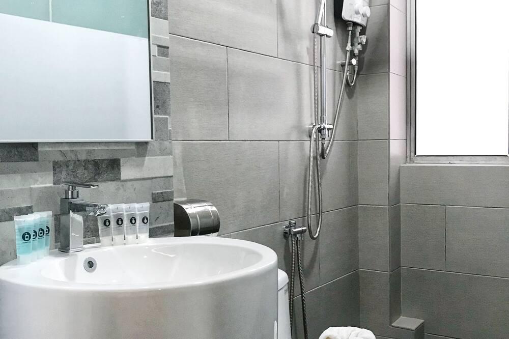 Suite (Kimal) - Badezimmer
