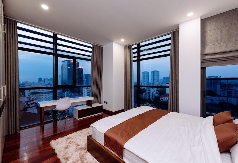Lexington Serviced Apartments, Hanoi, Apartment, 2 Bedrooms, Room