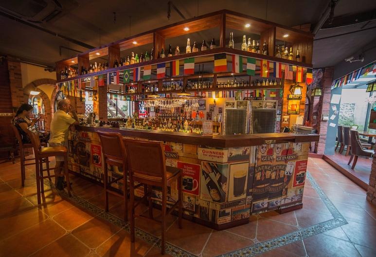 蘇州古德花園, 姑蘇區, 飯店內酒吧