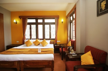 Picture of OYO 8682 Hotel Holiday Hill in Gangtok