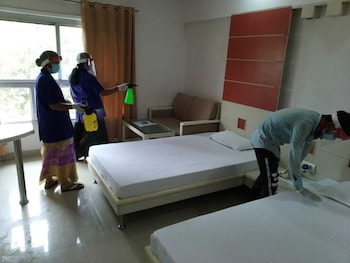 Fotografia hotela (HOTEL LAKE PRINCESS ) v meste Bhópál