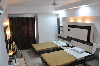 Φωτογραφία του HOTEL LAKE PRINCESS , Μποπάλ