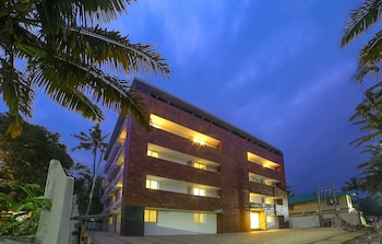 ภาพ Summit Hampton Hotel ใน Thekkady