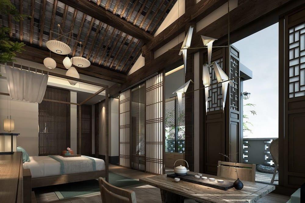 Premium King Room - Guest Room