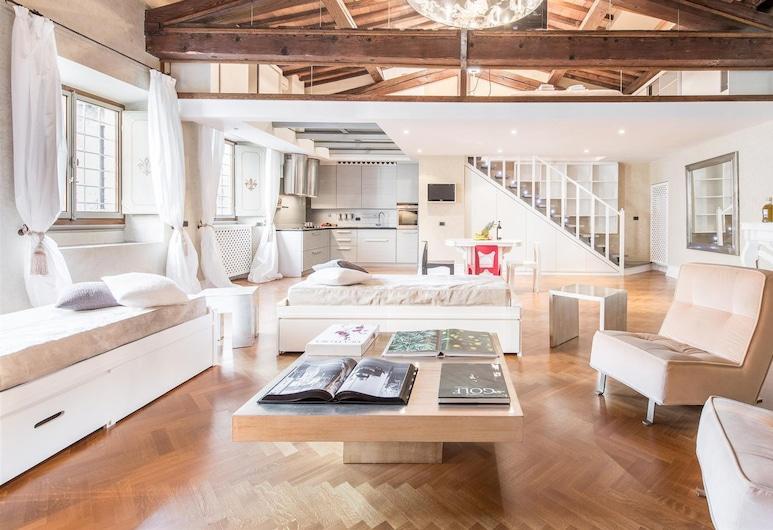 Duomo Luxury Loft, Florence