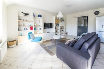 Picture of Ocean Apartment in Saint-Malo