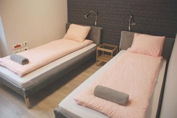Foto Trip&Hostel di Gdansk
