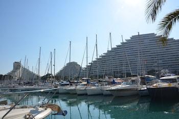 Fotografia hotela (FAME - Marina baie des Anges) v meste Villeneuve-Loubet