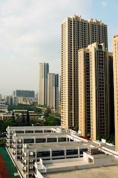תמונה של She He Apartment Shenzhen Science Park Branch בשנזן