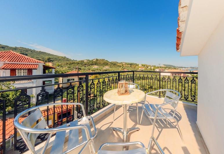 Denise Studios & Apartments, Zakynthos, Apartment, 2 Bedrooms, Terrace/Patio