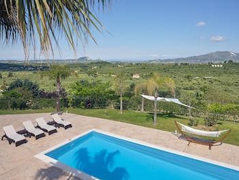 Foto di Palm Luxury Villa a Zante