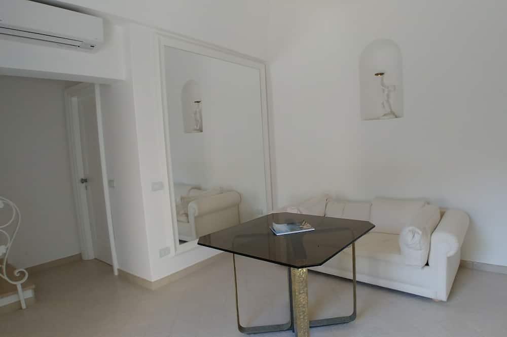 Suite, 2 kamar tidur, pemandangan laut - Area Keluarga