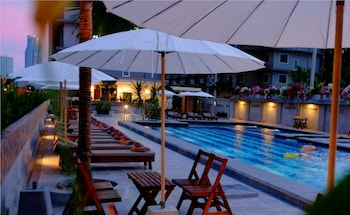 Picture of The Mangrove Hotel in Sattahip