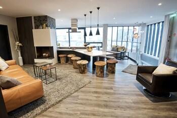Mynd af B14 Apartments & Rooms í Reykjavík