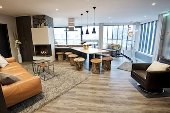 Fotografia hotela (B14 Apartments & Rooms) v meste Reykjavík