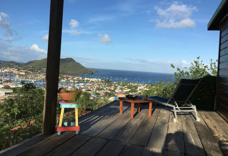 Top of the Hill n. 6, Gros Islet