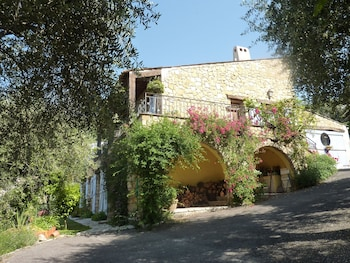 Book this Bed and Breakfast Hotel in Grasse