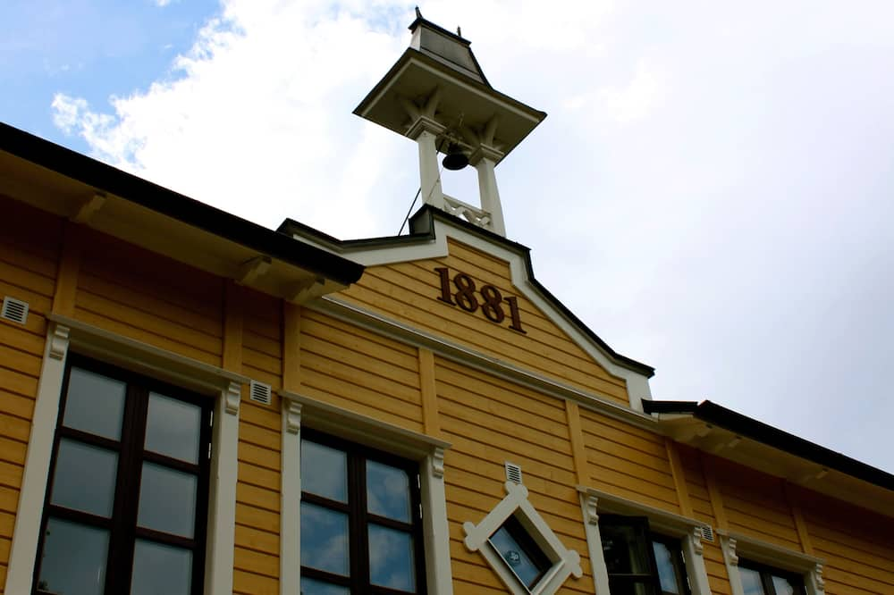 Kongelfs Gästgifveri & Citycamping