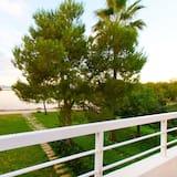 Villa, 4Schlafzimmer - Balkon