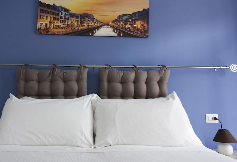 Italianway   - Ciaia, Milan, Apartment, 1 Bedroom, Room