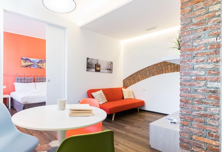 Italianway   - Ciaia, Milan, Apartemen, 1 kamar tidur, Kamar