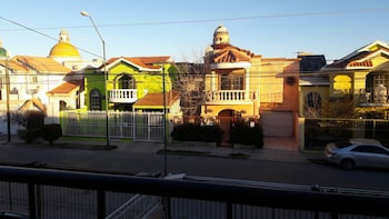 Picture of USA Consulate Hakal Apartments in Ciudad Juarez