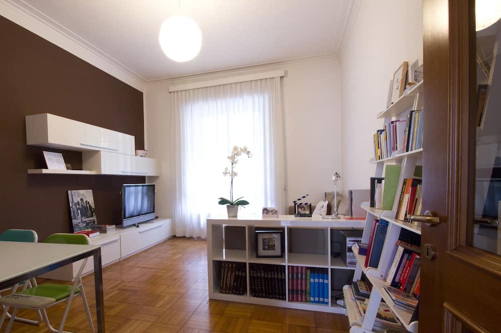 Apartemen, 1 kamar tidur - Foto Unggulan