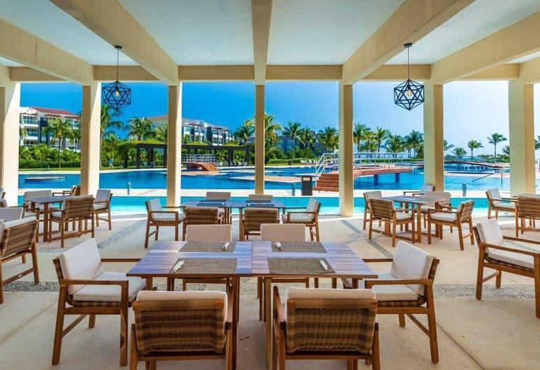 Mareazul 723 Sur by Riviera Rentals, Playa del Carmen, Stravovanie vonku