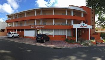 Billede af Hotel Alicia Beach i Sosúa