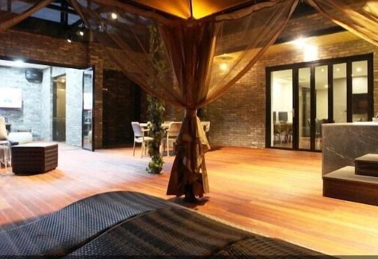 阿哈瓦酒店, 首爾, Party Room, 客廳