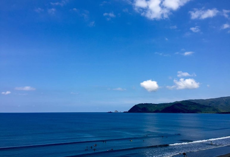 Playa Azul Baler, Baler, Beach