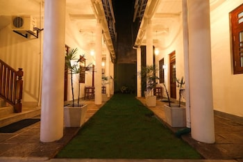 Picture of Knight Inn in Galle