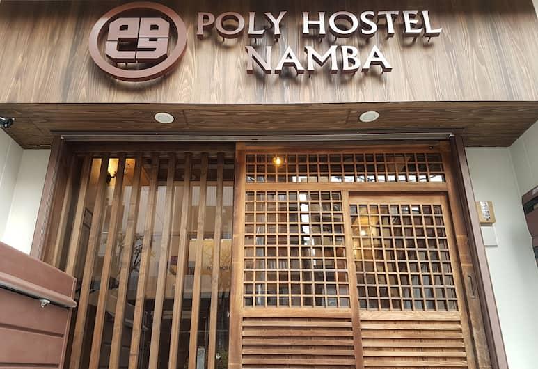 ポリーホステル2なんば, 大阪市