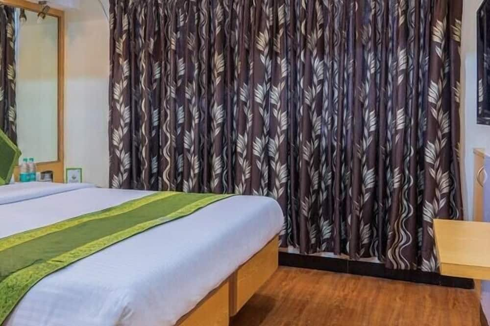 Deluxe Double or Twin Room, Ensuite, City View - Photo principale