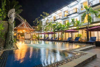 Picture of Naga Gate Boutique Hotel in Siem Reap
