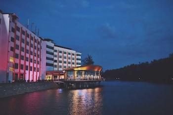 瓜拉登嘉樓水濱攝政飯店的相片
