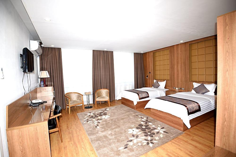 Deluxe-Suite - Zimmer