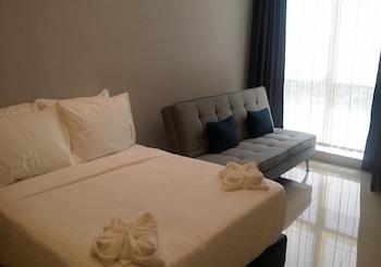 Foto di Pinnacle Suites a Petaling Jaya